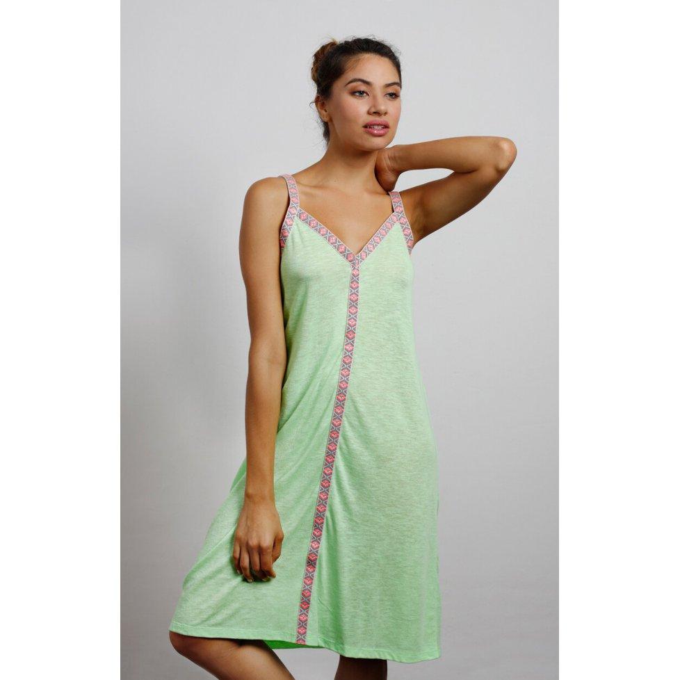 vestido costa